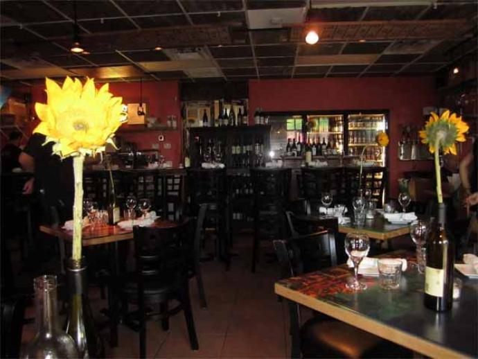 Eat Here Restaurant