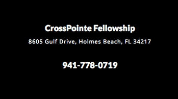 crosspoint fellowship contact card