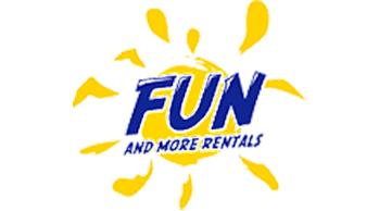 fun and more logo