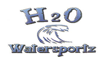H2O Watersports logo