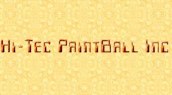 hi-tec paintball logo