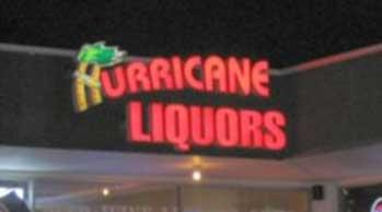hurricane liquor
