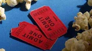 oakmont movie tickets
