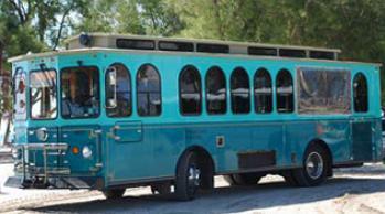Anna Maria Island Trolley Schedule